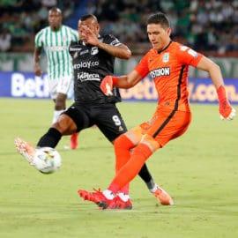 Deportivo Cali cae en el Atanasio en las semifinales de Copa