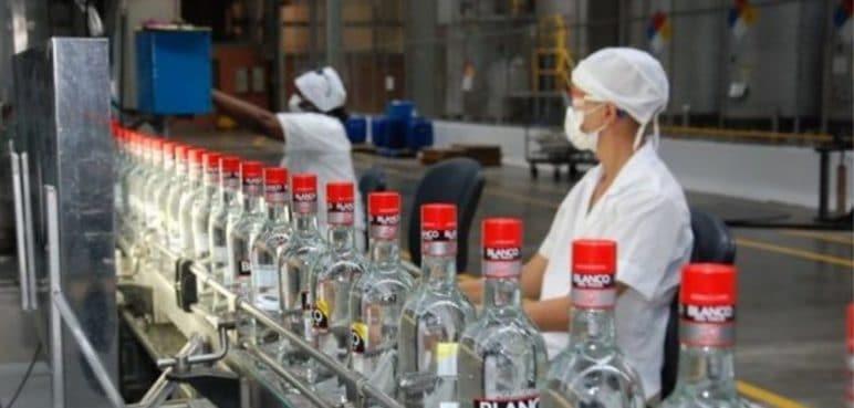 La Industria de Licores del Valle superó la meta de ventas para el 2021