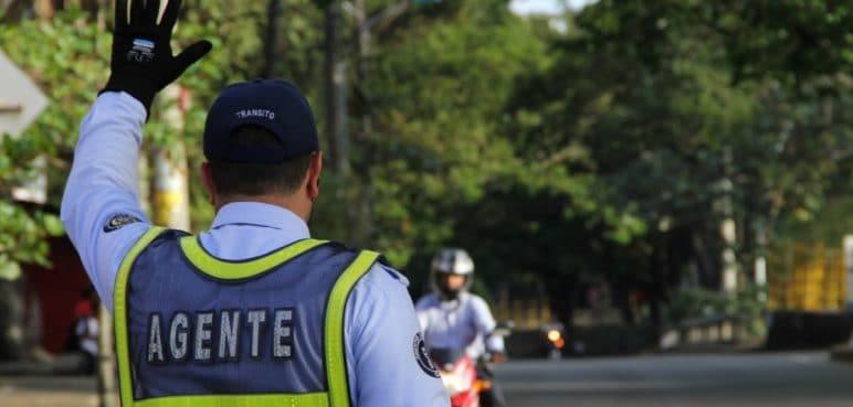 Rechazan actos de violencia contra agentes de tránsito en el Valle