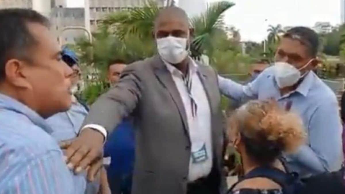 Funcionario de la UNP habría matado un hombre por un chaleco antibalas