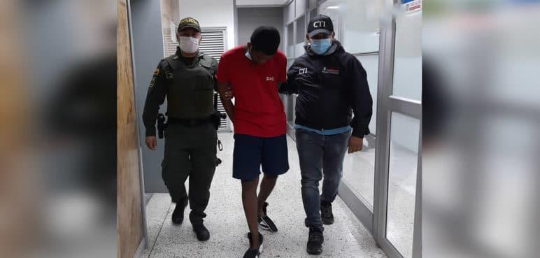 A la cárcel alias 'May' por homicidio de integrante de la comunidad LGTBI