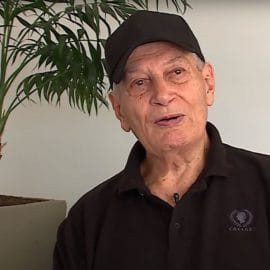Homenaje a Adalberto Santiago, leyenda viviente de la salsa