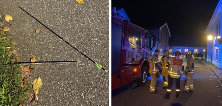 Al menos 5 muertos por ataque con un arco y flechas en Noruega