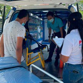 Alcaldía anuncia operativos para regular ambulancias en Cali