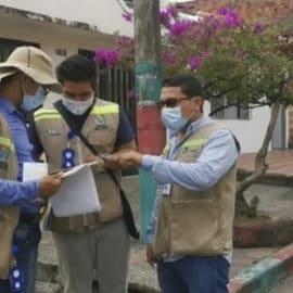 Alerta en Cartago por suplantación del personal de la Unidad de Catastro