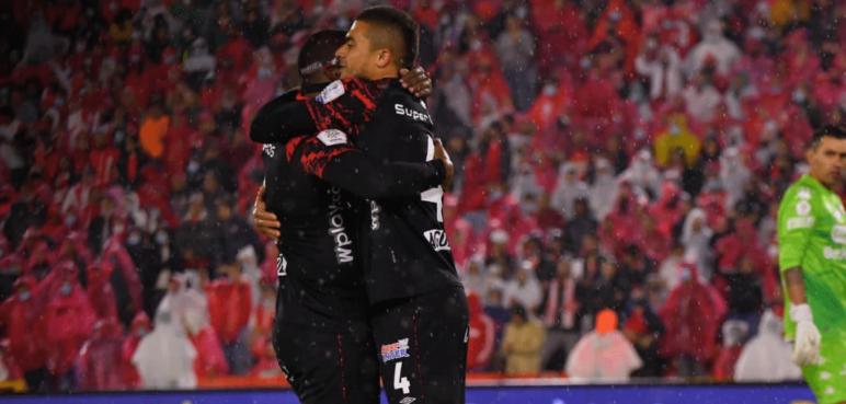 Ratificado Osorio, América ahora busca salir de la hoguera, vea el calendario rojo
