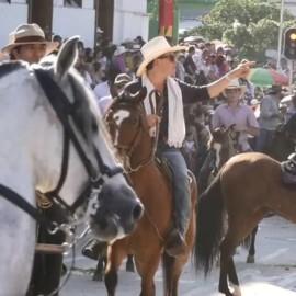 Aprobación de proyecto que protege cabalgatas abre polémica en Cali