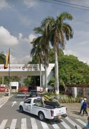 Así respondió el Ejército Nacional al robo de un fusil en el Batallón Pichincha