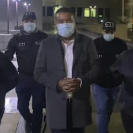 Cae gobernador de Arauca por contrataciones con el ELN