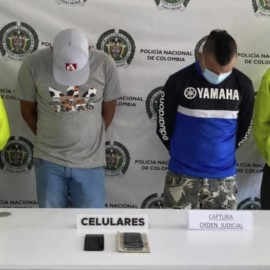 Caen presuntos responsables de actos vandálicos en Cartago durante el paro nacional