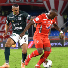 ¿Cambiará el formato de todo el Fútbol Profesional Colombiano?