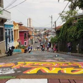 Caleños, 'a caminar San Antonio' este sábado 23 de octubre