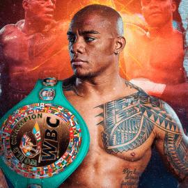 ¡Campeón, Rivas Campeón! Así fue el triunfo del boxeador vallecaucano