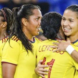 Conmebol: Colombia será la sede de la Copa América Femenina 2022