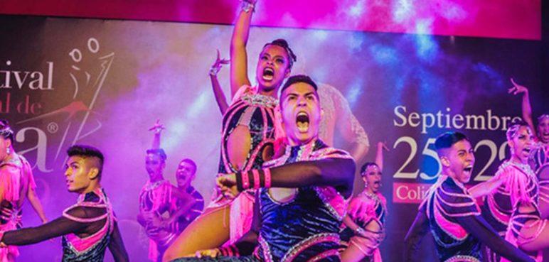 Conozca el reglamento del Festival Mundial de Salsa de Cali 2021