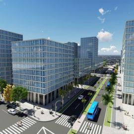 Construcción de apartamentos en Ciudad Paraíso iniciarán en diciembre