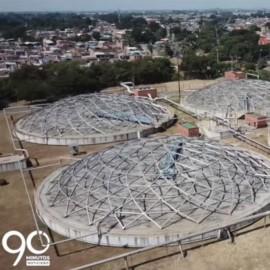 Emcali adelanta plan de trabajo para evitar vertimiento de aguas residuales al Cauca