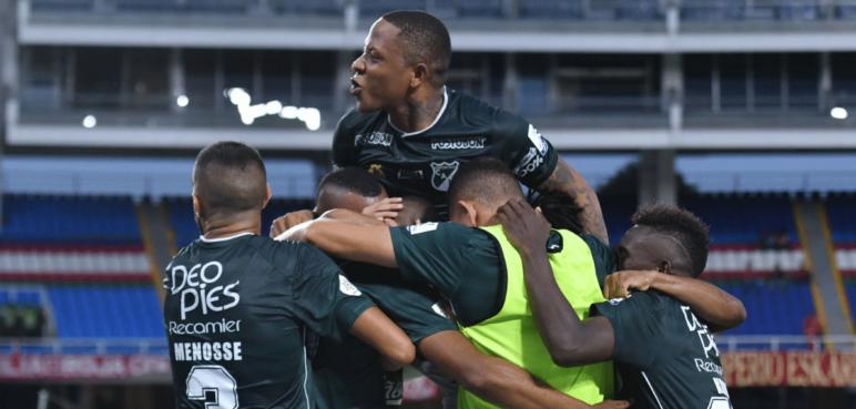En Rionegro, el Deportivo Cali buscará estar más cerca de los ocho