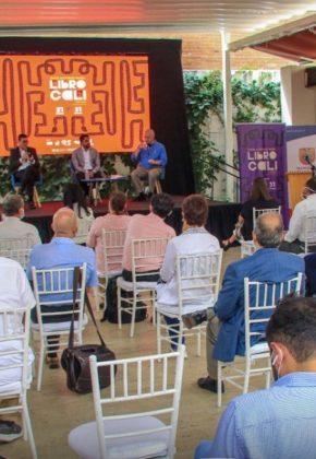 Este 21 de octubre comienza la Feria Internacional del Libro de Cali