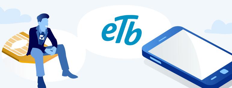 ETB – ME.CO LTDA Distribuidor Autorizado