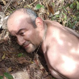 Gobierno Nacional inició proceso de extradición a EEUU contra alias Otoniel