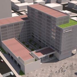 Ya hay tres proponentes para construir el búnker de la Fiscalía en Cali