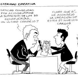 Austeridad Creativa