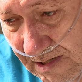 Imbanaco negó el procedimiento de eutanasia a Víctor Escobar