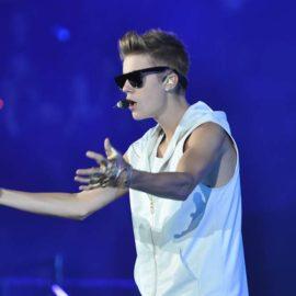 Justin Bieber se suma al negocio de la marihuana