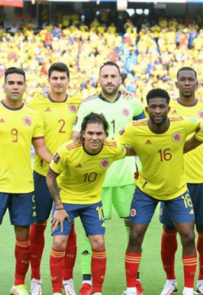 Ranking FIFA: Colombia sigue bien posicionada pese a que no gana