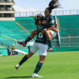 Vote por las mejores jugadoras de la Liga Femenina 2021