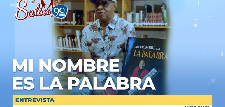 """""""Mi nombre es La Palabra"""", entrevista con el artista cubano"""