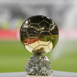 Listos los candidatos a los premios más importantes del fútbol mundial