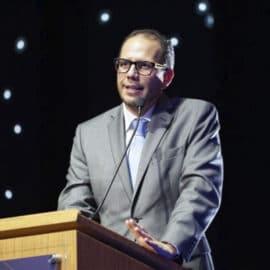 Luis Fernando Pérez, nuevo presidente de la Cámara de Comercio de Cali