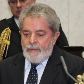 Lula da Silva, de encarcelado a máximo favorito para volver al poder