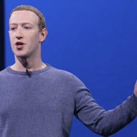 Millonarias pérdidas de Mark Zuckerberg tras la caída de sus plataformas