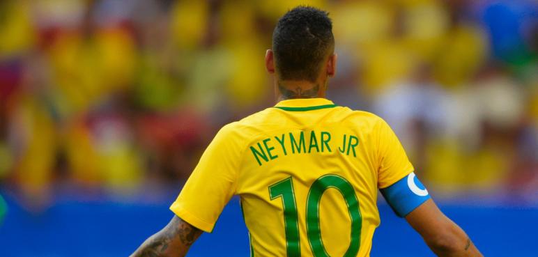 Neymar Jr. y sus declaraciones que le dan la vuelta al mundo