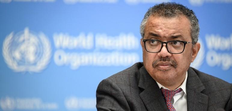 """OMS estima que pandemia está """"lejos del final"""": sigue emergencia mundial"""