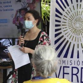 ONU DDHH llama a Colombia a apoyar Comisión de Verdad en periodo ampliado