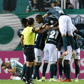 Deportivo Cali se juega todas sus cartas ante Nacional buscando una nueva final