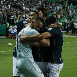 Previa 90 | Deportivo Cali: Mano a mano por un cupo a la final