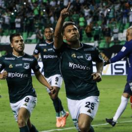 Previa 90 | Deportivo Cali: otro paso para clasificarse a los ocho mejores