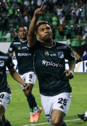 Previa 90   Deportivo Cali: otro paso para clasificarse a los ocho mejores