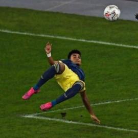 Previa 90 | Selección Colombia: Rueda, por una hazaña histórica