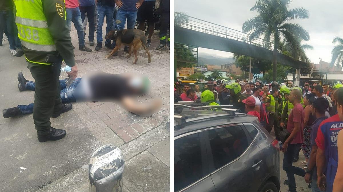 Así respondió el Ejército al robo de un fusil en Batallón Pichincha