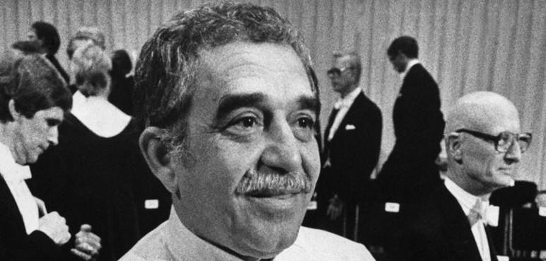 Roma inaugura vía en homenaje al premio Nobel Gabriel García Márquez