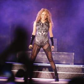 Shakira afirma que España ya conocía sus sociedades nombradas en los Pandora Papers