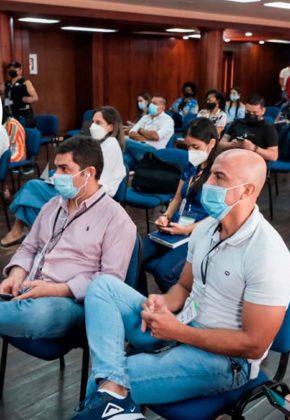 Si aumenta vacunación en Cali, habrá más aforo en Panamericanos Junior