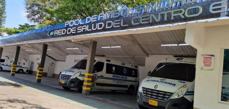 Sigue polémica por legalidad de ambulancias y su llegada a las emergencias