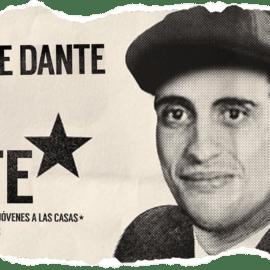 Frankie Dante en el infierno salsero